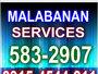 24/7 M.M.D. Malabanan Plumbing Services