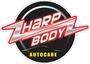 Zharp Bodyz Auto Body Glass Coating - Autodetailing Services