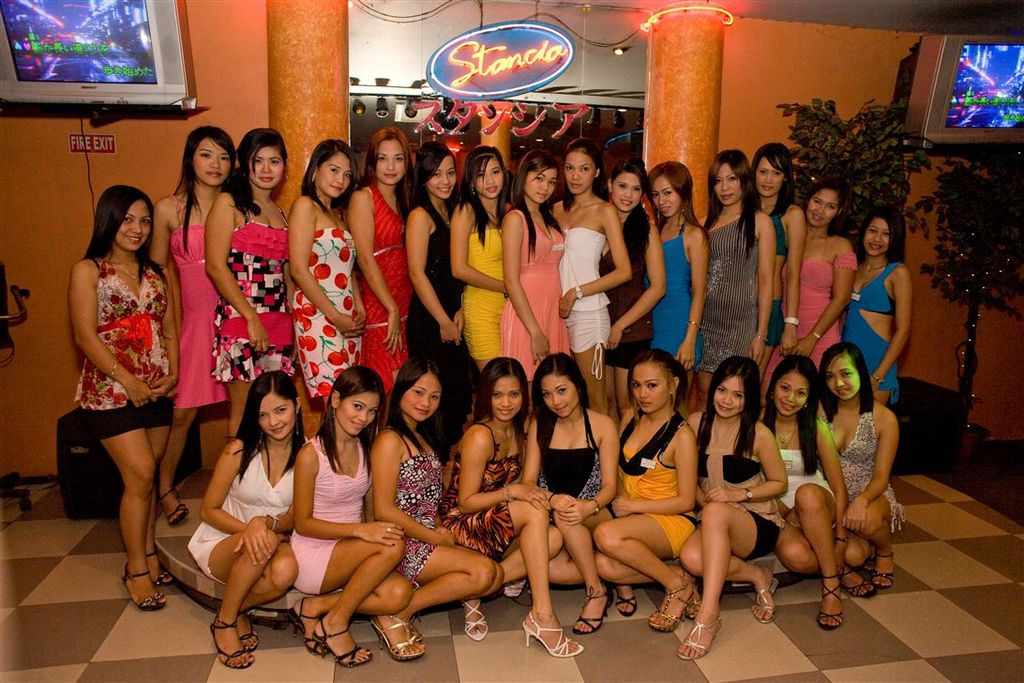 Air Force One Philippines KTV http://www.pic2fly.com/Philippine+KTV.html