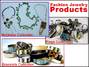 Philippine Shells Products & Components