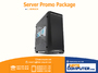 Server PROMO PACKAGES