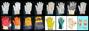Safety Gloves (Industrial Gloves)