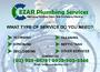 CEZAR PLUMBING SERVICES
