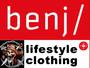 Benj Cloth I Tshirt Printing, Silkscreen