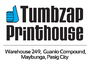 Tumbzap Printhouse - Pasig