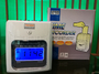 Digital Takara Bundy Clock TIme Recorder