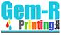 GEM-R PRINTING SERVICES