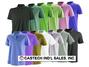 Customized Polo Shirt Uniforms