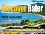 Discover Baler - Bridgeway Travel and Tours