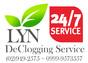 Lyn Declogging Drainage System Service Tel. no. 513-2215