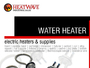 HEATWAVE INDUSTRIAL HEATER