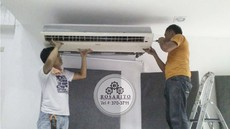 Aircon Cleaning Paranaque