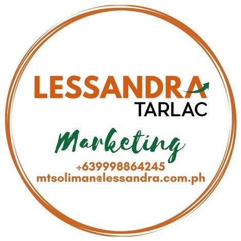 Lessandra Tarlac