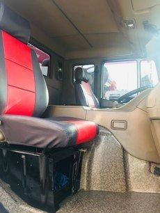 Euro 4 Daewoo 15 tons Boom Truck Kanglim KS5206 Crane