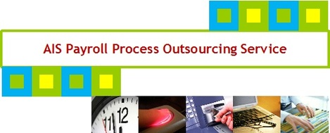 - Outsourced Payroll Processing -