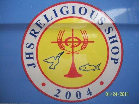 JHS Religious Shop