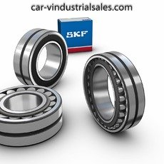 CAR-V Industrial Sales, Bacolod Negros SKF bearings