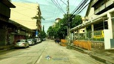 506 SqM Titled Commerical Lot For Sale across USC Main