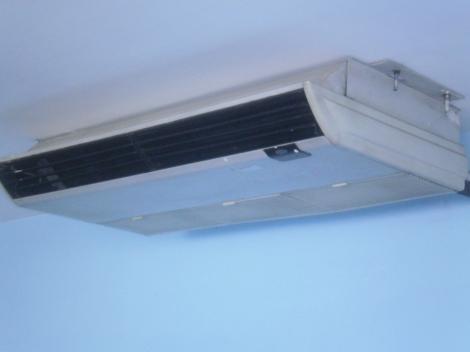 Air-con Installation, Preventive Maintenance and Repair