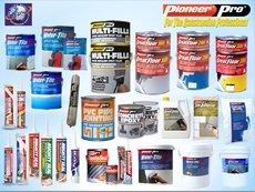 Pioneer Concrete Epoxy Supplier by Trimar
