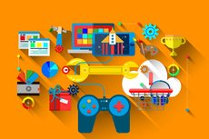 Game Development Outsourcing - Contact us for Omnichannel Marketing