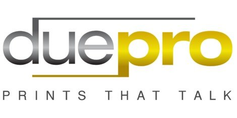 Due Pro Printing Services