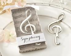 Symphony Bottle Opener for Wedding and Debut Souvenir