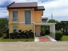 MAPLE HOUSE AND LOT AT CARMONA ESTATE