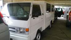 L300 FB 4 wheeler For Rent