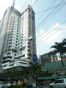 HQC CONSTRUCTION HOIST/ELEVATOR