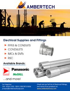 IMC EMT RSC BI Pipes and Conduits, Hikvision CCTV DVR DS-7208HGHI-SH