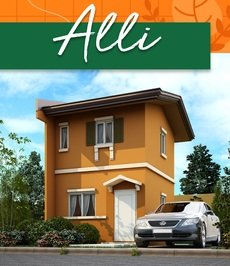 Affordable House and Lot in Santiago City, Isabela