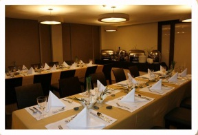 Function Room 21