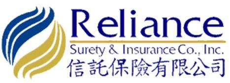 RELIANCE SURETY & INSURANCE CO., INC.