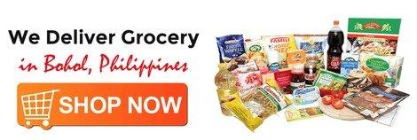 Bohol Online Store