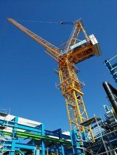 HQC TOWER CRANE ( sales and rental)