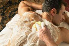 Massage with Body Scrub (Min. 2 Hours)