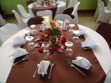 Wedding Package Catering Services