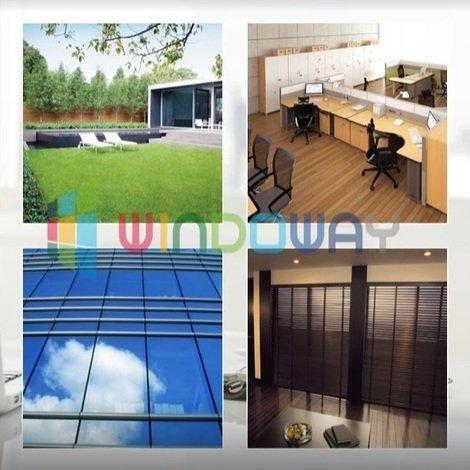 Windoway Trading Inc.