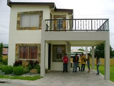House And Lot For Sale In Cavite Oakwood flood free philippines