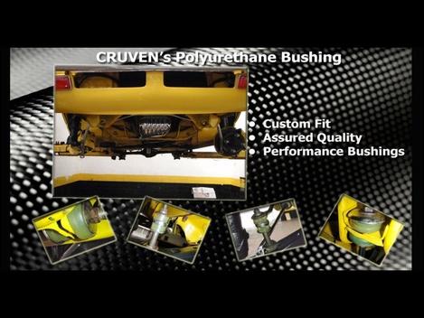 Cruven Suspension Specialist / Auto Repair
