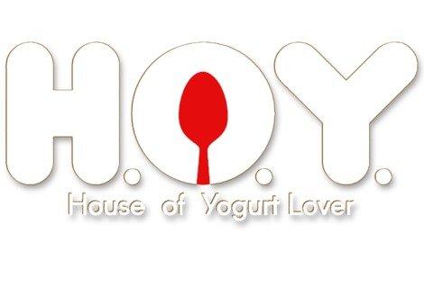 House of Yogurt Lover (H.O.Y.)