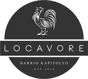 Locavore Kitchen & Drinks
