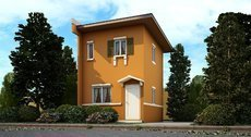 Affordable House and Lot in Tarlac - Criselle