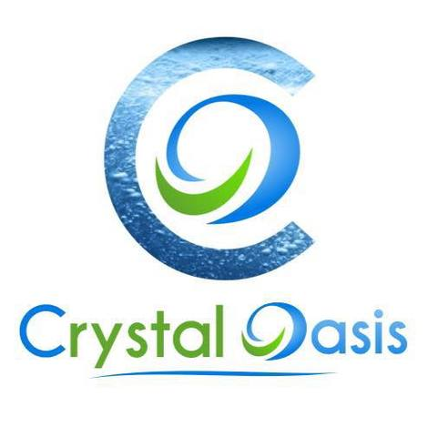 Crystal Oasis Purified Water Refilling Station
