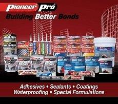 Cebu Pioneer Pile Splicing Epoxy Supplier