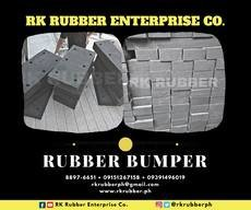 Rubber Bumper Supplier