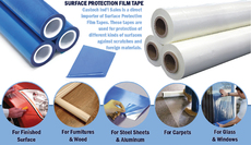 Protective Film (Surface Protection Film Tape)