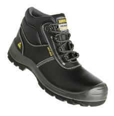 Safety Shoes - Angeles City - Pampanga