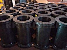 Rubber Coupling Sleeve Supplier/Manufacturer